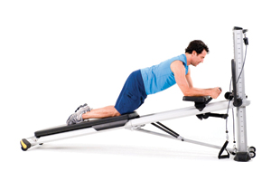 hip flexors movement