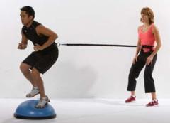 Balance for Movement