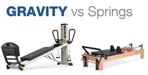 Gravity-vs-Springs